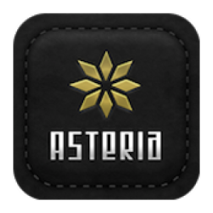 Asteria Colored Diamond